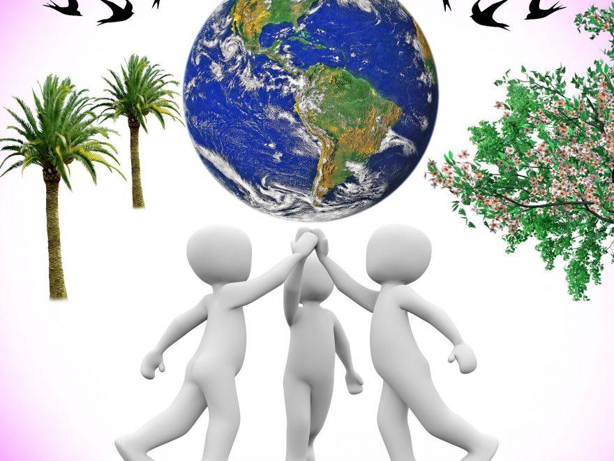 Ricostruire Il Patto Educativo Globale