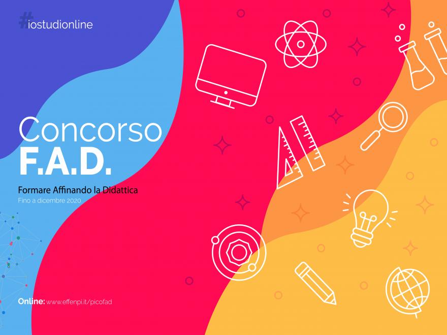 Concorso ENDO-FAD – E Il Vincitore è..